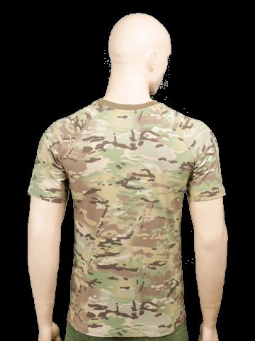 T-shirt, multicam