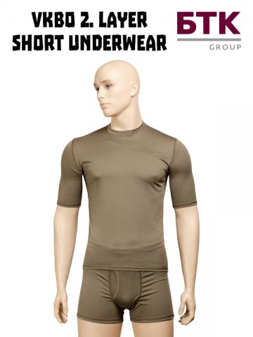 Short underwear VKBO
