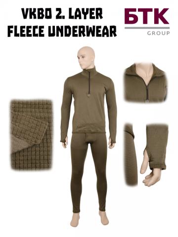 Wicking fleece suit VKPO (VKBO)