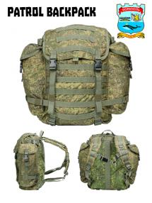 Patrol backpack 6ш117 RATNIK