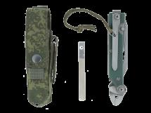 Multitool knife 6Э6 RATNIK