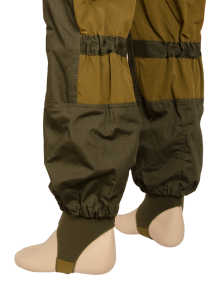Gorka 3 FLIS, khaki