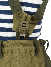 Children's Gorka 3, khaki