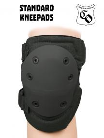 Standard kneepads, black