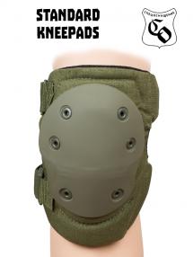 Standard kneepads, olive