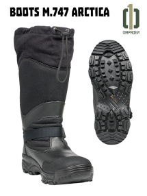 Boots for extreme cold climate M.747 Arctica