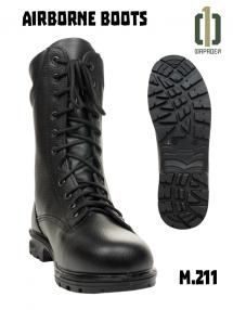 Airborne soldier boots (M.211)