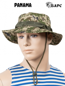 Panama hat, tsifra FSB