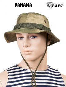 Panama hat, mokh