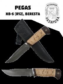 PEGAS - R12, Beresta
