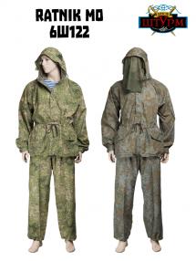 Camo suit MO 6ш122 RATNIK
