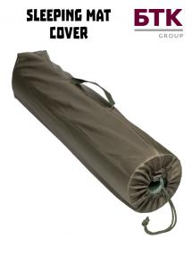 Sleeping mat cover
