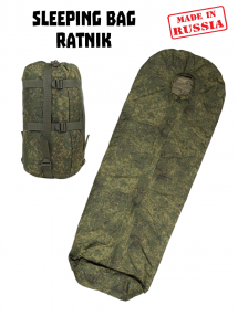 Sleeping bag RATNIK