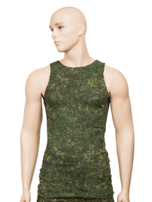 Army regular singlet EMR