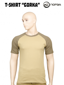 T-shirt, gorka
