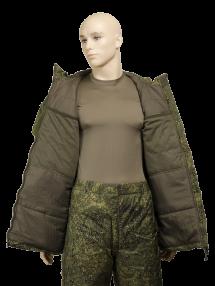 Winter suit VKPO (VKBO)