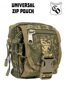 ZIP pouch, EMR