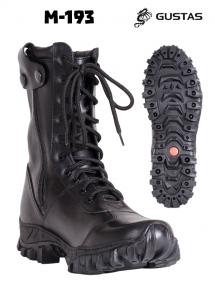 M-193 (Alpy), čierna
