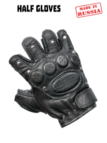 Tactical gloves - half