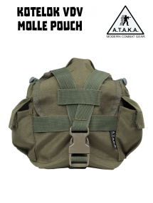 MOLLE pouch for Kotelok VDV, olive