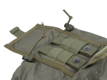 Dump pouch - small, olive