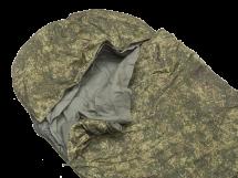 Army regular sleeping bag