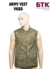 Army vest VKBO
