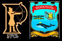 RUS / ZYURATKUL