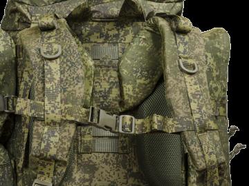 Raid backpack 6ш118 RATNIK