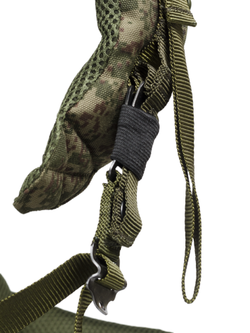 Armee Bobor, EMR