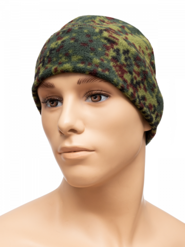 Fleece cap, EMR