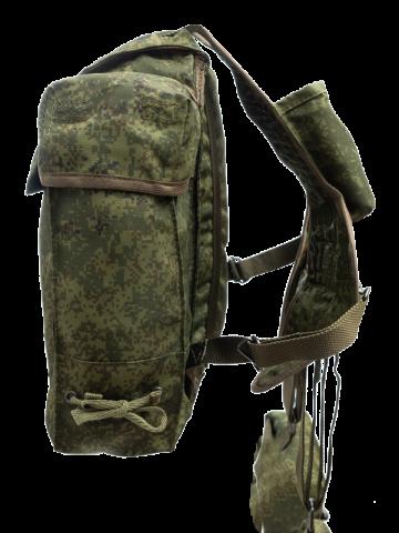 Airdrop backpack RD-54, EMR
