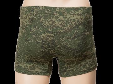 Army boxer briefs, EMR