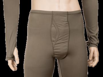 Long underwear VKPO (VKBO)