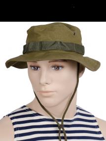 Panama hat - palatka
