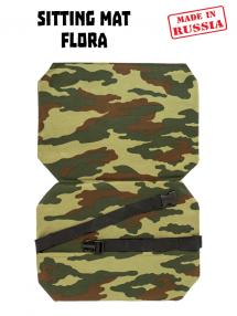 Podsedák - Flora