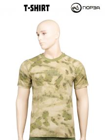 T-shirt. mokh