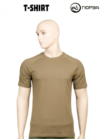 T-shirt, olive
