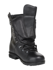 Demi-season army officer boots (M.442/443)