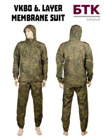 Waterproof suit VKPO (VKBO)